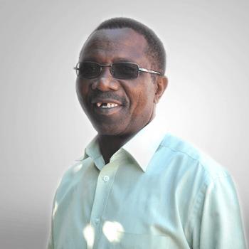 Goodman Mavumengwana